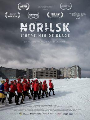 Norilsk, L'étreinte De Glace en DVD et Blu-Ray