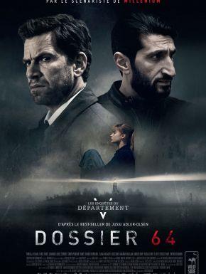 Sortie DVD Les Enquêtes Du Département V : Dossier 64