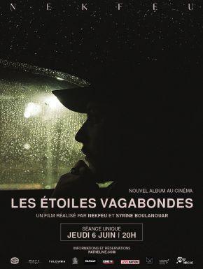 Les Étoiles Vagabondes DVD et Blu-Ray