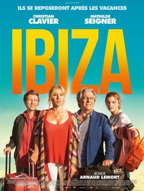 Sortie DVD Ibiza