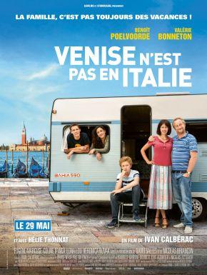 Sortie DVD Venise N'est Pas En Italie