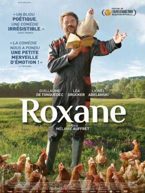 Roxane en DVD et Blu-Ray