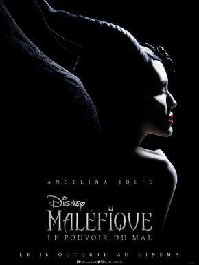 Jaquette dvd Maléfique Le Pouvoir Du Mal