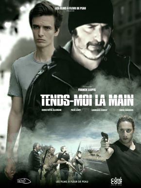 DVD Tends-moi La Main