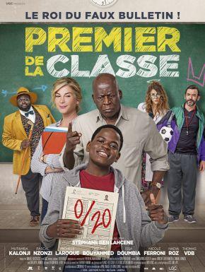 Sortie DVD Premier De La Classe