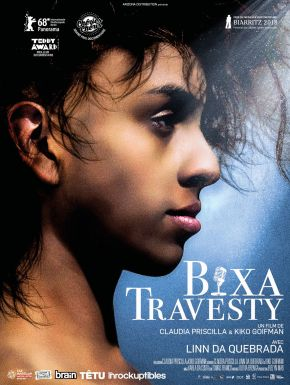 sortie dvd  Bixa Travesty