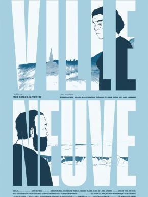 DVD Ville Neuve