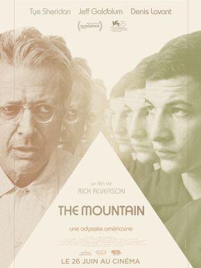 DVD The Mountain : Une Odyssée Américaine