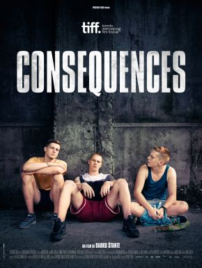 Consequences en DVD et Blu-Ray