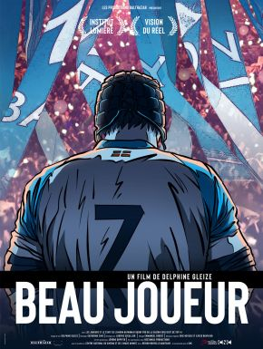 Beau Joueur DVD et Blu-Ray