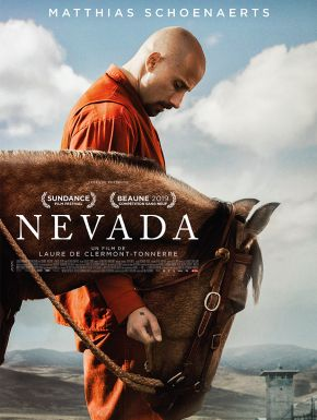 Nevada en DVD et Blu-Ray