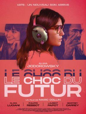 sortie dvd  Le Choc Du Futur