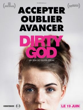 DVD Dirty God