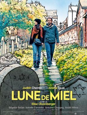 Lune De Miel en DVD et Blu-Ray