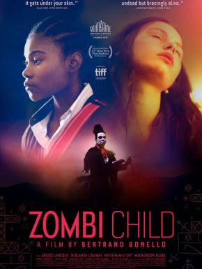 Zombi Child en DVD et Blu-Ray