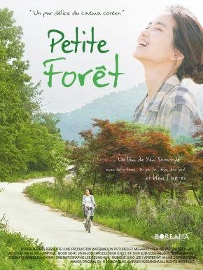 DVD Petite Forêt
