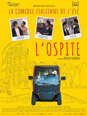 DVD L'Ospite
