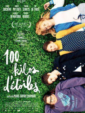 Sortie DVD 100 Kilos D'étoiles