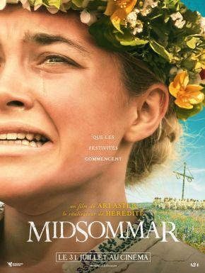 Sortie DVD Midsommar