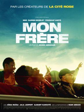 DVD Mon Frère
