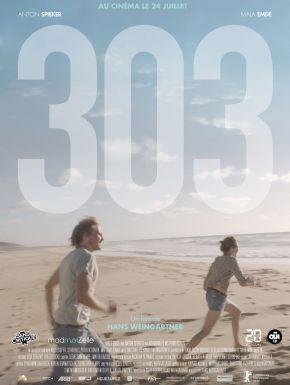 Sortie DVD 303