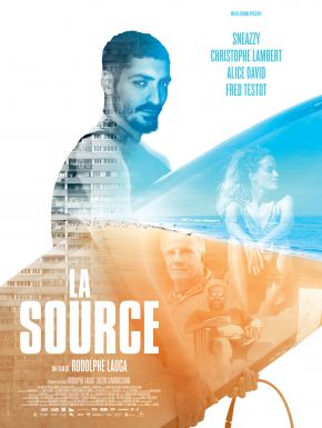 DVD La Source
