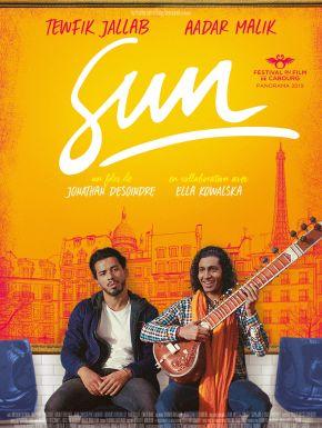 DVD Sun