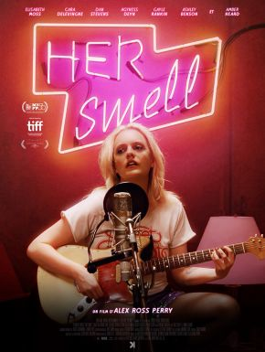 DVD Her Smell