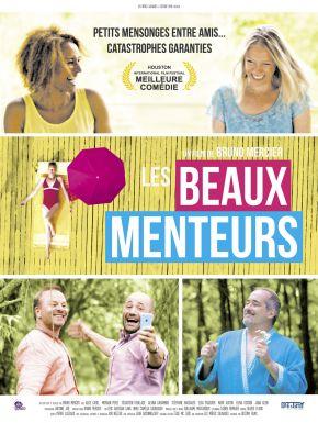 Les Beaux Menteurs DVD et Blu-Ray