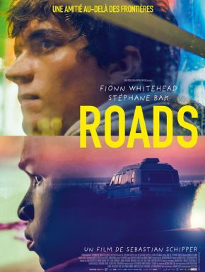Jaquette dvd Roads
