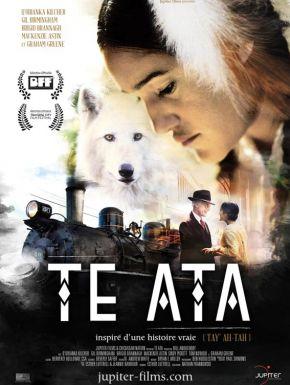 DVD Te Ata