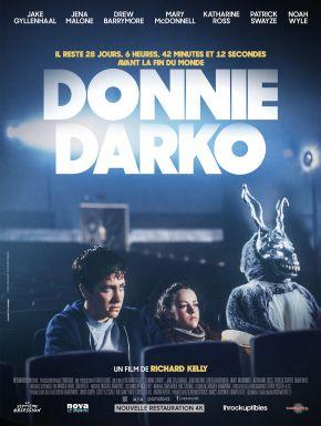 Sortie DVD Donnie Darko