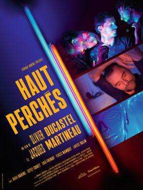 DVD Haut Perchés