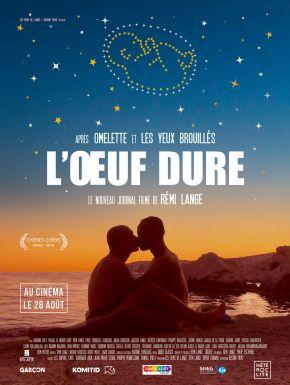 DVD L'Œuf Dure