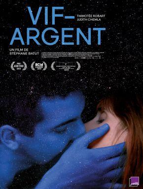 Jaquette dvd Vif-Argent