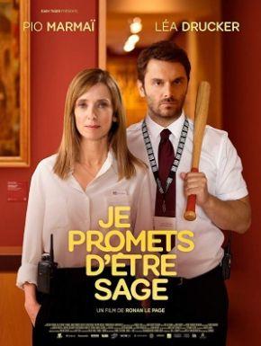 sortie dvd  Je Promets D'être Sage