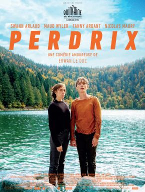 DVD Perdrix