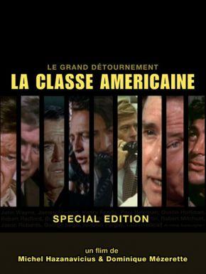 Sortie DVD La Classe Américaine