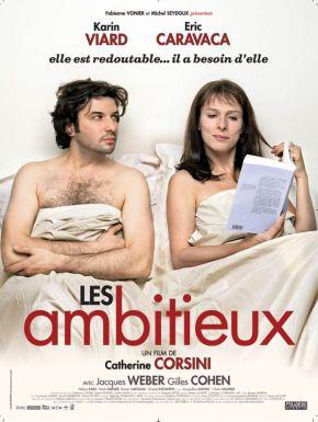 DVD Les Ambitieux
