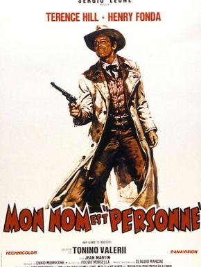 sortie dvd  Mon Nom Est Personne