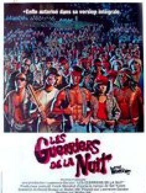 Les Guerriers De La Nuit DVD et Blu-Ray