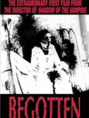 DVD Begotten