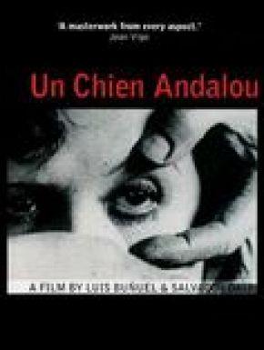 DVD Un Chien Andalou