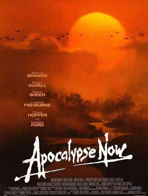 Sortie DVD Apocalypse Now