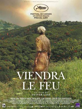Jaquette dvd Viendra Le Feu