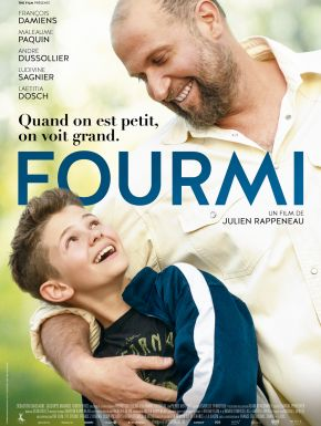 DVD Fourmi