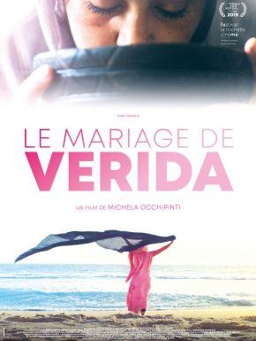 DVD Le Mariage De Verida