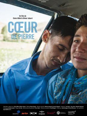 DVD Cœur De Pierre