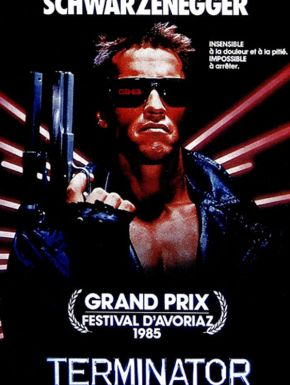 Terminator en DVD et Blu-Ray