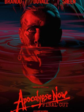 Jaquette dvd Apocalypse Now Final Cut